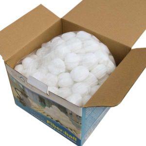 kuva Filterballs suodatinpallot