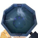 valokuva kylpytynnyri vesihierontajarjestelma